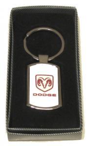 DODGE - NYCKELRING