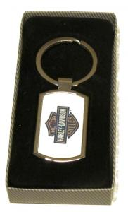 Harley-Davidson - Nyckelring