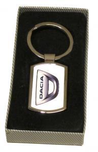 Dacia - Nyckelring