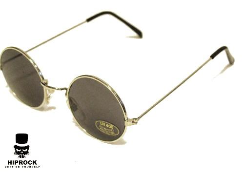Ozzy solglasögon - Gråa Linser