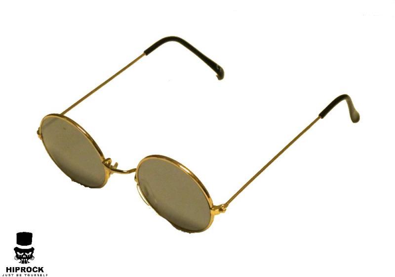 Ozzy solglasögon - Mörka Linser