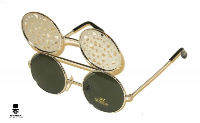 Ozzy solglasögon - Spotty Cover