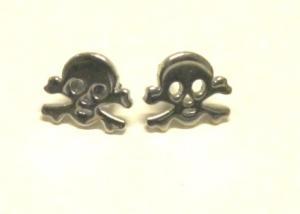 Pirat örhängen