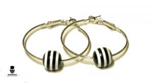 Örhängen - Ring