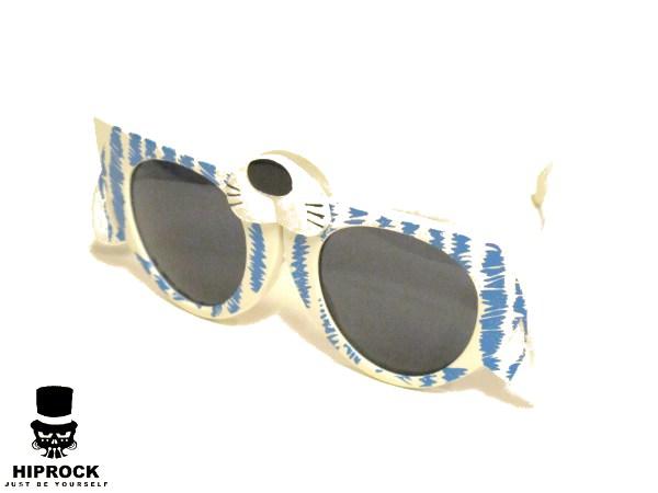 Partyglasögon - Cat
