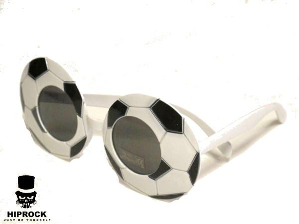 Partyglasögon - Football