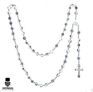 Radband - Vita och Svarta Pärlor 965aa0268b391