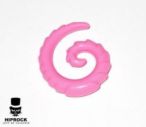 Töjning - Rosa Spiral