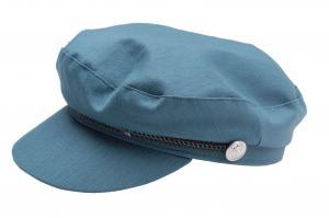 Blå Vegamössa - Skepparmössa