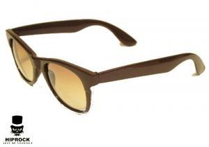 Wayfarer Solglasögon - Brun