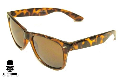 Wayfarer Solglasögon - Panter