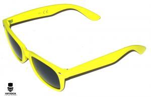 Wayfarer Solglasögon - Gul