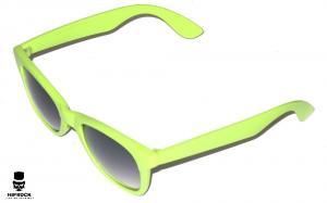 Wayfarer Solglasögon - Limegrön