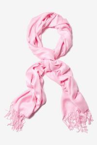 Rosa Viscose sjal