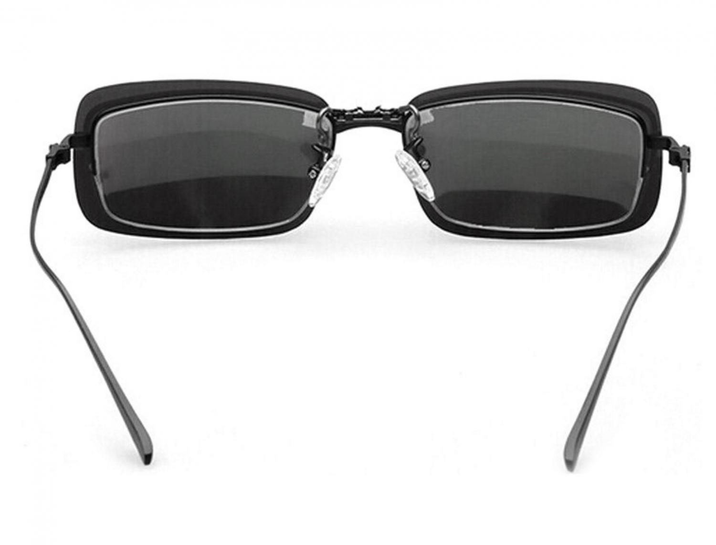 clip on solglasögon