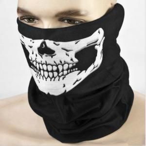 Döskalle Bandana, scarf, skidmask