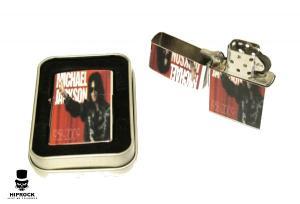 Bensintändare - Michael Jackson