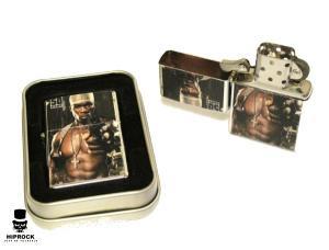 Bensintändare - 50 Cent