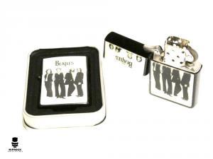 Bensintändare - Beatles