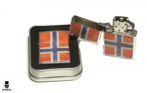 Bensintändare - Norge