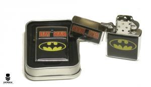 Bensintändare - Batman