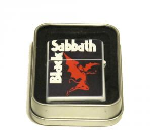 Bensintändare - Black Sabbath