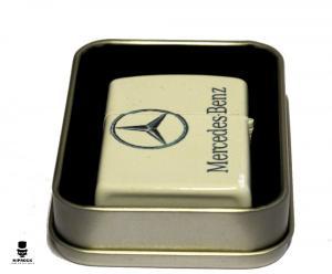 Bensintändare - Mercedes