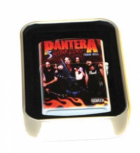 Bensintändare - Pantera