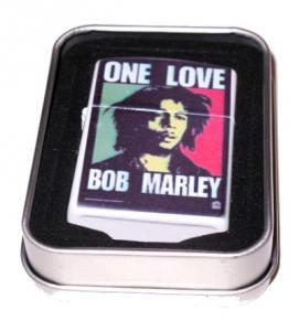 Bensintändare - Bob Marley