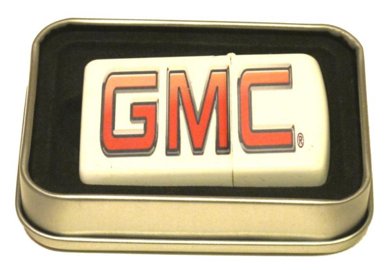 GMC-BENSINTÄNDARE