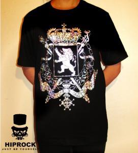 T-shirt - Lion Emblem