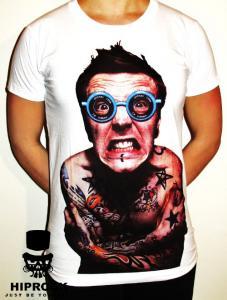 T-shirt - Tatto Guy