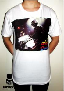 T-shirt - Robotman