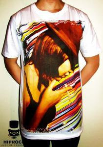 T-shirt - Smoking
