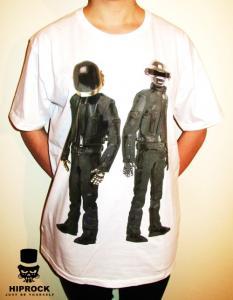 T-shirt - Robots