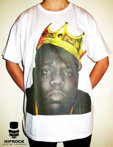 T-shirt - Biggie