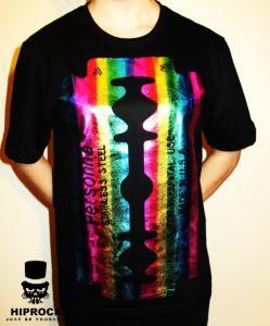 T-shirt - Razor