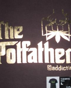 T-shirt - The Potfather