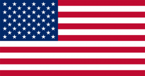 Flagga - USA