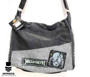 Axelväska - Megadeth