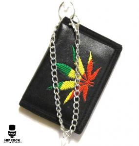 Plånbok - Weed
