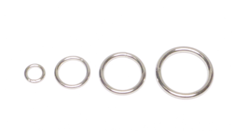 O-ring 25 mm. 5-pack