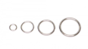 O-ring 15 mm. 10-pack
