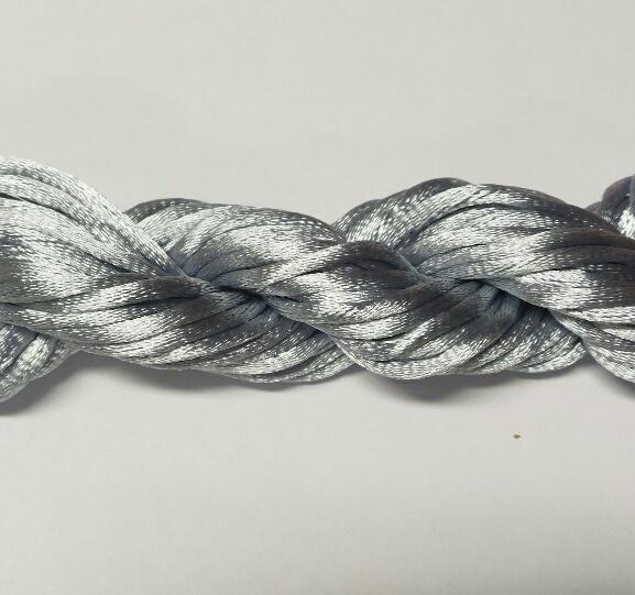 Satintråd / Rattail 10 m.