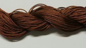 Nylontråd 1 mm. 28 m.
