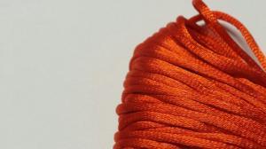 Satintråd/Rattail 2 mm. 20 m.