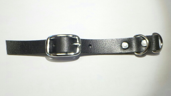 Adapter leather 20 mm.