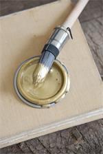 Färg Metallic 200 ml.