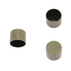 End Cap 8 mm. 5-pack