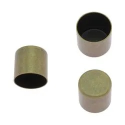 End Cap 10 mm. 5-pack